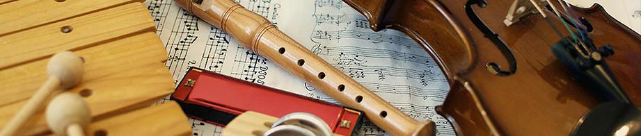 instrumende